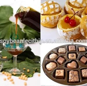 Food grade soya lecithin phosphatidylcholine