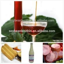 De la categoría alimenticia de soja lecitina de alta potencia
