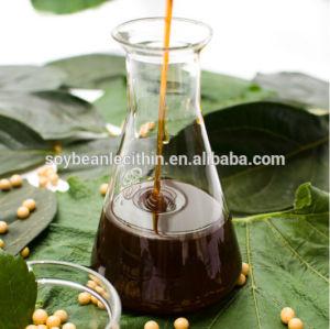 Soybean lecithin production