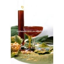 Orgánicos naturales de lecitina de soja líquido