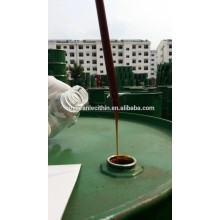 Gmo envío de soja lecitina de líquido lecitina de soja