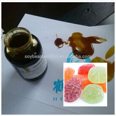 Soja lecithine e322 como alimentos emulsionante