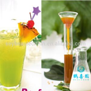 soya lecithin liquid food thickener