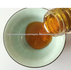 Soy Lecithin food grade liquid and Powder