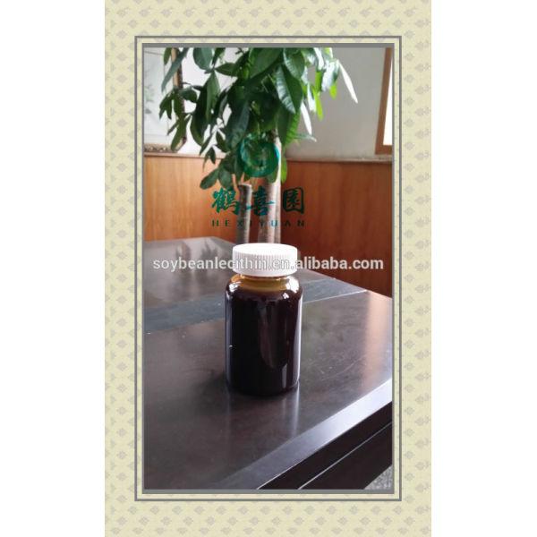 De la categoría alimenticia emulsionante lecitina de
