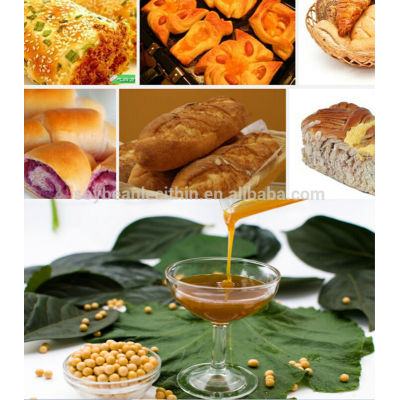 soya lecithin emulsifier for bakery/confectionery/chocolate