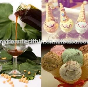soya lecithin ice cream emulsifier