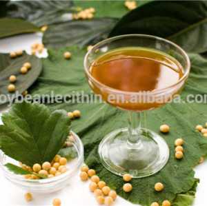 soya lecithin liquid -food grade