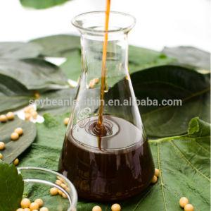 Food Grade NON-GMO Liquid Soya Lecithin