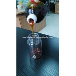 Food grade lecitina de soja de alta qualidade e serviço de china ( cas : 8002 - 43 - 5 )