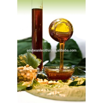 factort offer edible modified or improved soya lecithin