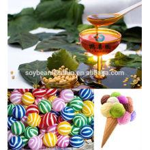 Soja lecitina líquido emulsionante