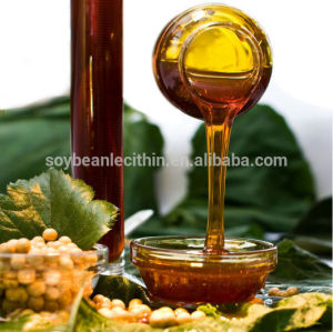Soya Lecithin as Nutrition Enhancer