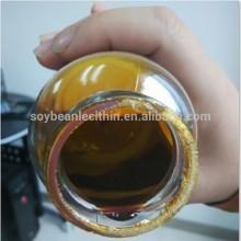 Aceite de soja extracto de lecitina de