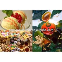 Lecitina de la torta emulsionante