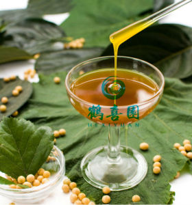 modified soya lecithin leather fatliquore emulsifier