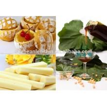 Lecitina de alimentos halal productos