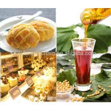 Alta calidad de la naturaleza lecitina de pan emulsionante