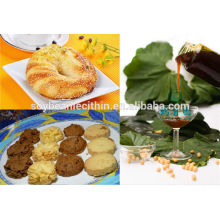 Alimentos estabilizador emulsificante