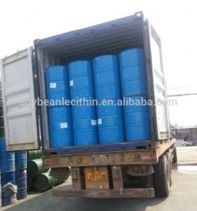 organic liquid lecithin