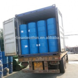 Liquide organique lécithine