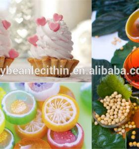 factory offer soya bean lecithin