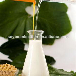 natural source of lecithin