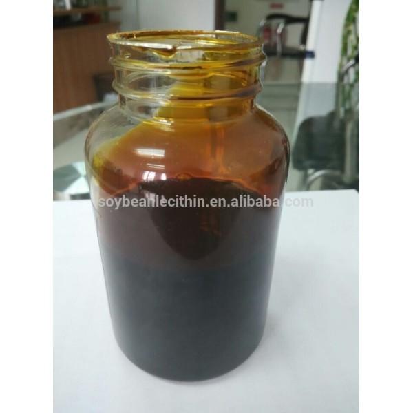 Líquido lecithins