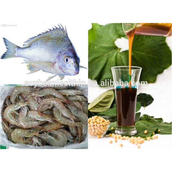 Hydroxylated lecitina de soja como suave conservante