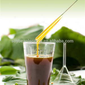 soya lecithin as supplements agents