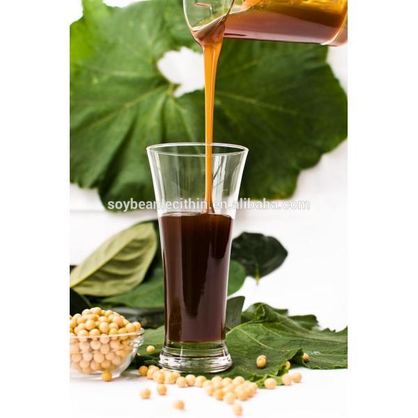 emulsionante de soja lecitina líquida para piensos addtive