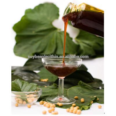 Aqua feed grade soya lecithins