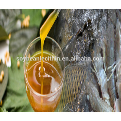 hydrogenated lecithin (water soluble soybean lecithin )