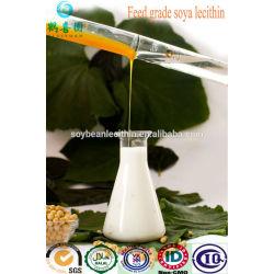 Antioxidantes, Emulsionantes, Estabilizadores, Espesante tipo lecitina de hidrolizado Soluble en agua emulsionante