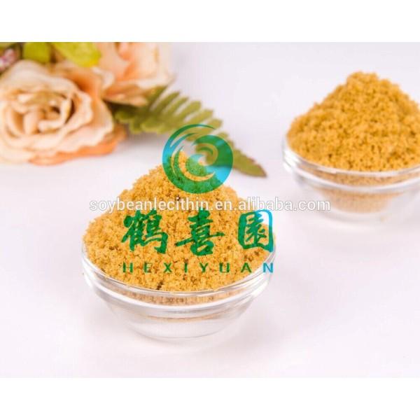 Compara alta calidad y la venta caliente de la venta de soja en polvo