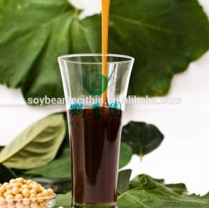 Feed grade liquid organic lecithin manufacturers