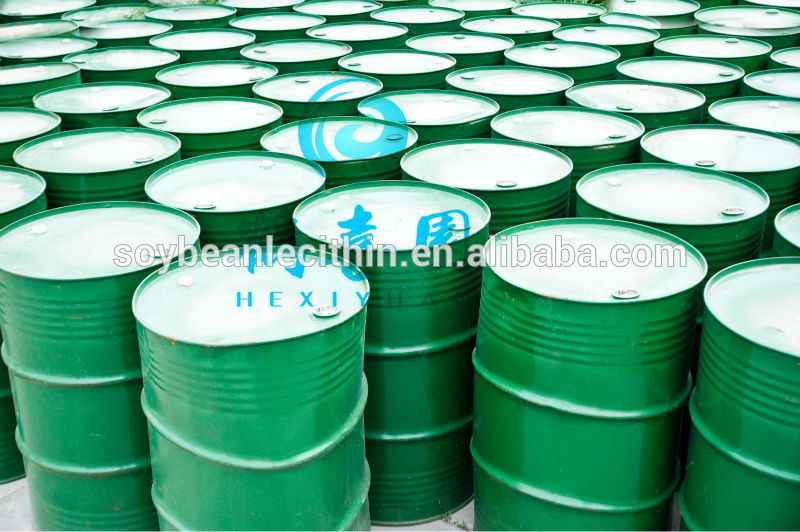 Liquid soy lecithin manufacturers
