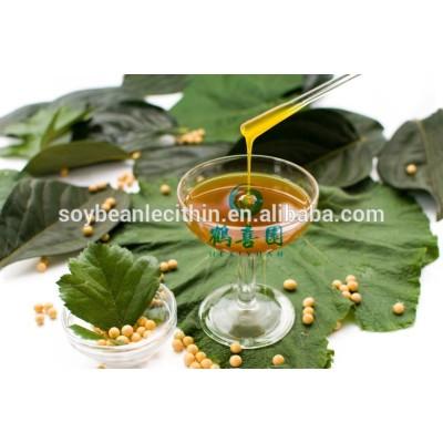 Factory supply soya lecithin extract