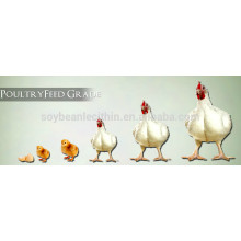 Las aves de corral nutricional de lecitina de soja