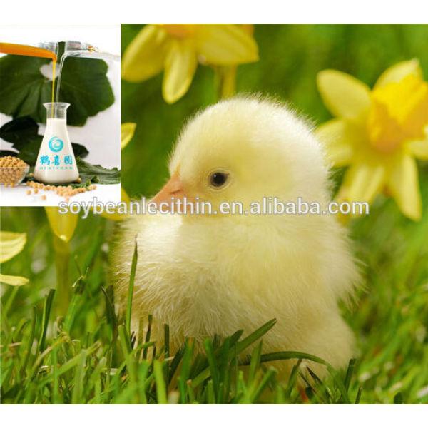 Alta calidad de pollos de engorde aditivo para la alimentación