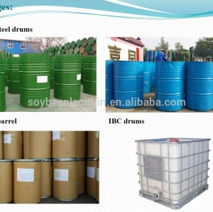 SOY LECITHIN FOR POULTRY FEED