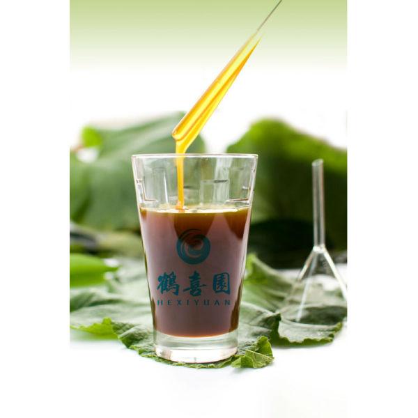 Excelente calidad líquido lecitina de estable fuente de alimentación