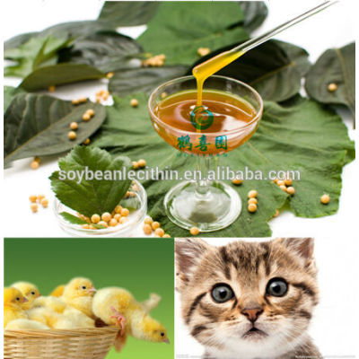 factory offer poultry feed additive soya lecithin
