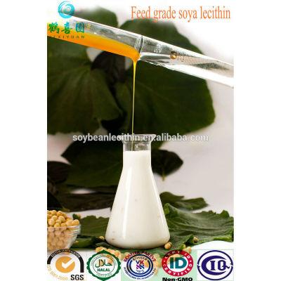 Modificado soluble en agua de lecitina de soja