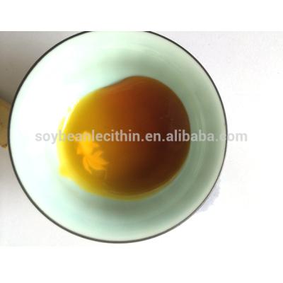 Poultry Feed Grade Soya Lecithin