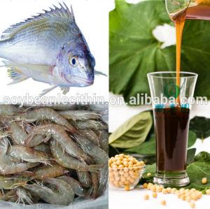 Soybean liquid lecithin
