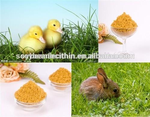 Organic soy lecithin powder