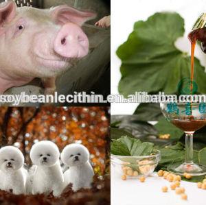 Non-GMO Feed grade Liquid soylecithin