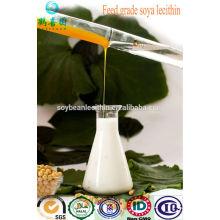 Orgánico lecitina de soja extracto