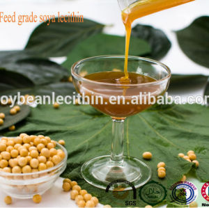 soybean lecithin for feed additives with competitive price